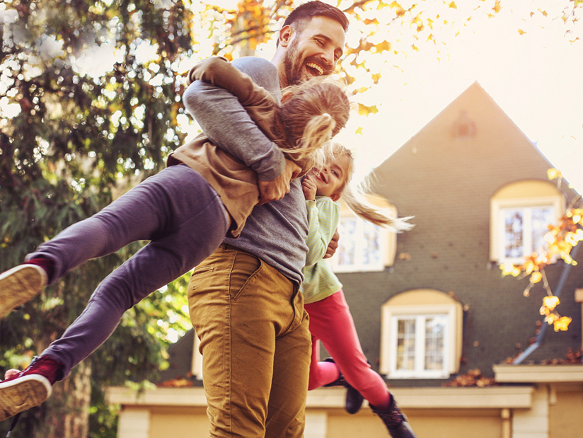 Take Advantage of Near-Historic Lows on Mortgage Rates